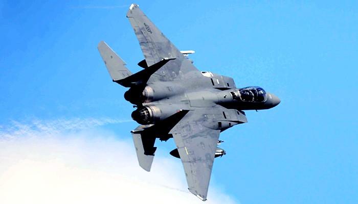 Indonesia akan memiliki kombinasi jet tempur F-15 Eagle dan F-18 Hornet.