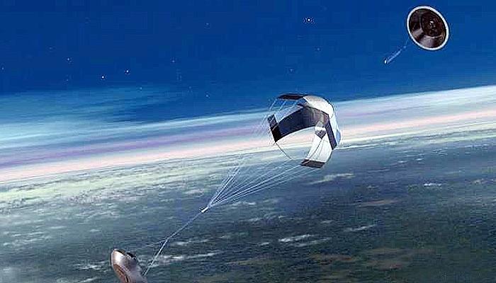 Setelah Kapsul Hayabusa 2 mendarat dengan sampel Asteroid.