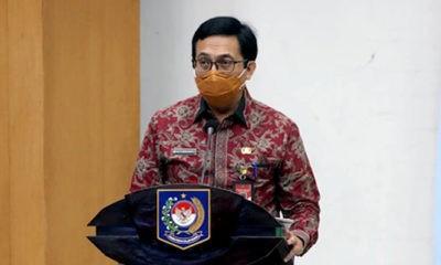 Perkuat pengawasan, seluruh gubernur tandatangani nota kesepakatan bersama Kepala Perwakilan BPKP