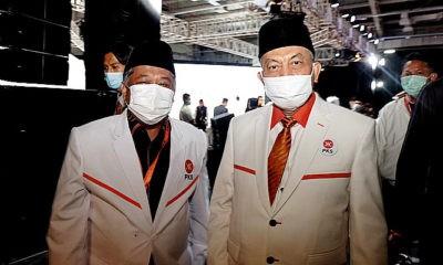 Datang ke TPS, PKS Jatim ajak kadernya jemput kemenangan pilkada.