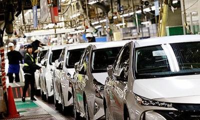 Jepang akan akhiri penjualan kendaraan BBM pada medio 2030