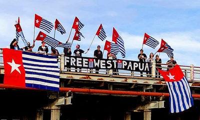 Republik Papua Barat Dideklarasi Pada 1 Desember 2020?