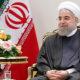 Presiden Iran Hassan Rouhani, ucapkan selamat Jesus Christ Birthday kepada umat Kristen.