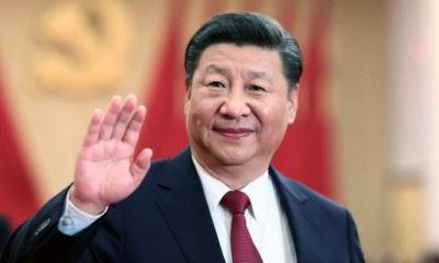 Presiden Xi Jinping: Cina berhasil memberantas kemiskinan sepenuhnya.