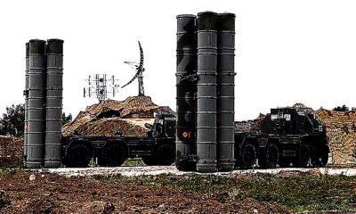 Rusia tidak dapat diintimidasi AS kirim pertahanan rudal S-400 ke Iran.