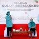 Gerakan Sulut bermasker, Ketum TP PKK Pusat ajak anak-anak patuhi protokol kesehatan.