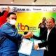 Berdayakan UMKM, Alumni SMA Negeri 3 Teladan Jakarta gelar Teladan Business Network (TBN) Fest Kick Off 2020 di Plaza Semanggi, Jakarta Selatan.