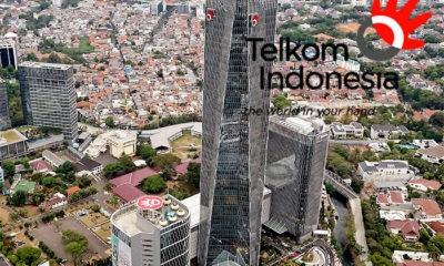 Telkom dinobatkan sebagai Best Leader Factory 2020.