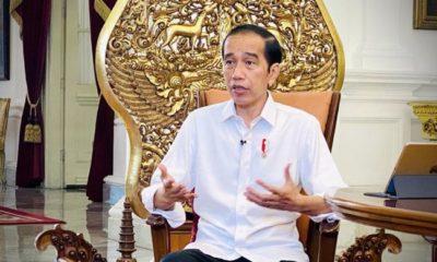 Jokowi tunjuk Tri Rismaharini sebagai Mensos, Gus Yaqut sebagai Menag.