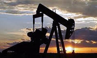 Bank Dunia berharap 2021 harga minyak dunia naik menjadi US$ 44 per barel.
