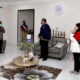 SBY sambang Pacitan, Demokrat kejar kemenangan Pilkada Pacitan.