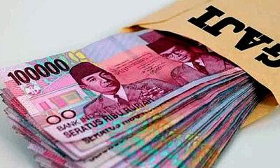 UMK Nunukan ditetapkan sebesar Rp. 3.083.1821.-