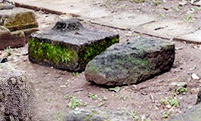 DPRD Jatim: Temuan 33 batu purbakala di Mojokerto layak jadi obyek wisata baru.