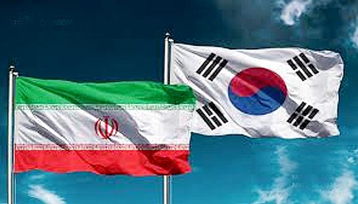 Teheran-Seoul bahas aset beku Iran dan penangkapan kapal tanker Korea Selatan.