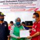 Dukcapil ganti 14 ribu dokumen KK korban banjir di Kalsel.
