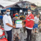 Elnusa Petrofin salurkan bantuan logistik untuk korban terdampak banjir Kalsel