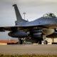F-16 Fighting Falcon Amerika dipasok sistem peperangan elektronik baru/Foto: theaviationgeekclub.com