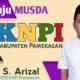 Ra Imam dinilai layak pimpin DPD KNPI Pamekasan.