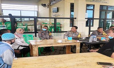 Perjuangan NPC Kabupaten Aceh Tamiang.