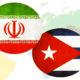 Presiden Iran ucapkan selamat hari kemenangan Revolusi Kuba.