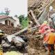28 korban meninggal berhasil ditemukan Tim Gabungan pasca longsor Sumedang.