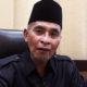 Terpapar Covid-19, Legislator Nasdem Jatim kirim doa kesembuhan Gubernur Khofifah.