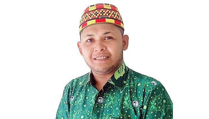 Pergunu Aceh dukung doa tolak bala sebelum proses belajar mengajar setiap hari.