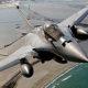 Yunani segera dapatkan jet tempur Rafale Prancis mulai Juni 2021.