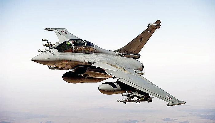 Mimpi memproduksi jet tempur Rafale di Indonesia.