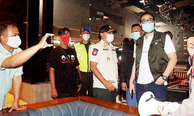 Dewan Jatim Temukan Pelanggaran