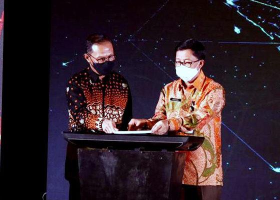 Sinergitas Kemendagri dan BPS diharapkan wujudkan satu data kependudukan Indonesia.