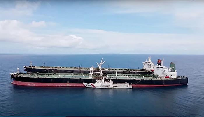 Iran tuntut penjelasan Indonesia tentang Penangkapan kapal tanker.