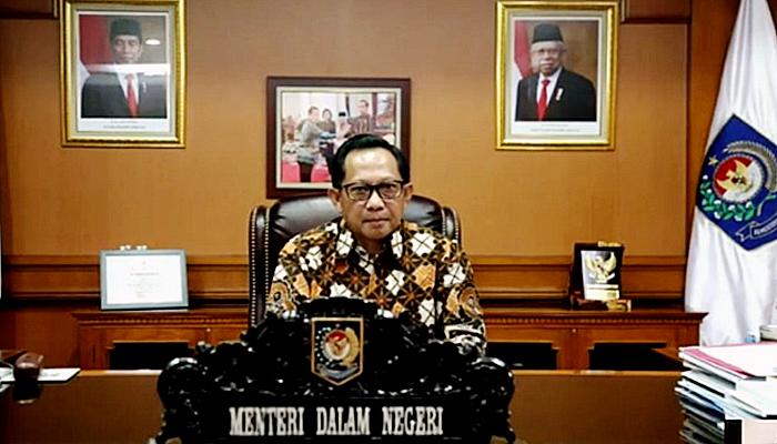 Gubernur diminta dukung program Country Program Action Plan 2021-2025.