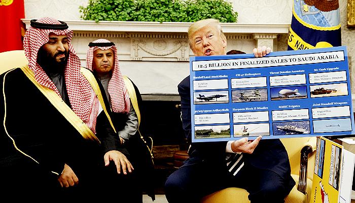Perang Yaman: Ketika media utama barat kompak dukung pemusnahan negeri Yaman.
