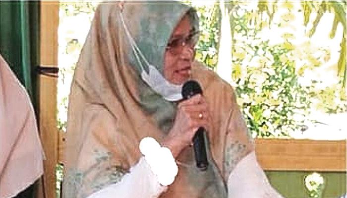 MMR Aceh Selatan gelar pengajian spesial yang dipusatkan di Balai Pengajian Raudhatul Ilmi, Lhok keutapang, Tapaktuan, pada hari Minggu (24/1).