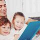 Ayah dan kecerdasan sosial anak.