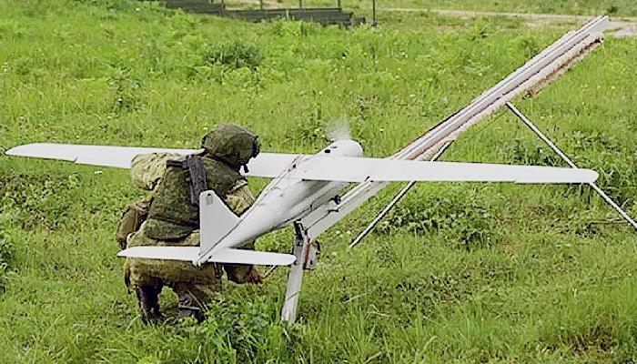 Rusia akan pasok Myanmar drone Orlan 10E dan sistem pertahanan udara Pantsir-S1
