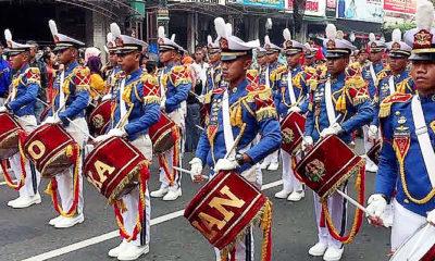 TNI AD buka rekrutmen Taruna AKMIL, ini syaratnya cara mendaftarnya.