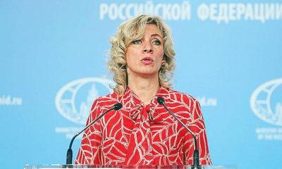 Tolak tuduhan Pompeo, Rusia: Iran adalah korban dan pelopor perang melawan terorisme.