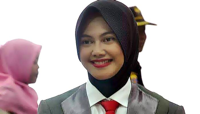 Laura pastikan Forkopimda adalah pihak pertama divaksin Covid-19/Foto: Bupati Nunukan Hj. Asmin Laura Hafid