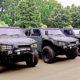 PT Pindad serahkan 40 unit Maung pesanan tahap I Kemhan.