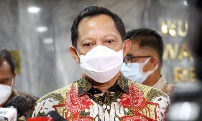 Pemda diingatkan untuk proaktif hadapi bencana alam.