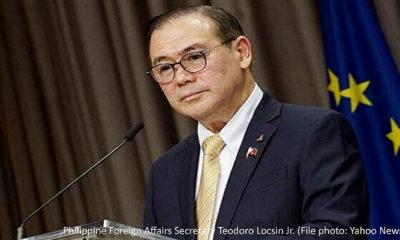 Protes Filipina: Kebijakan Baru Maritim Cina Merupakan Ancaman Perang
