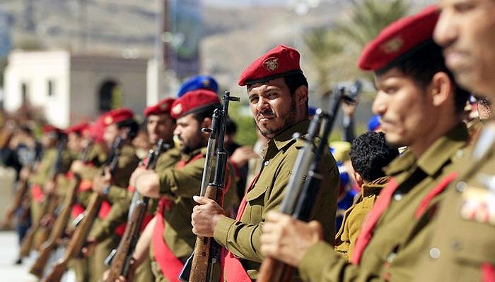 Perang Yaman: Awal mula konflik dan kebangkitan Houthi.