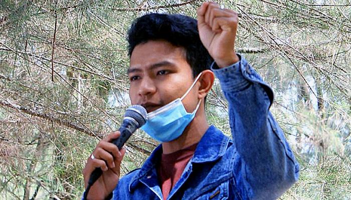 BNPT sebut banyak anak muda masuk dalam pusaran terorisme, pemuda Aceh tantang pemerintah.