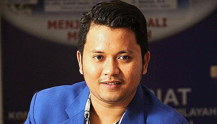 Slamet Ariyadi DPR-RI usulkan dua tokoh Madura sebagai pahlawan nasional.