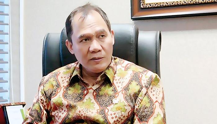 Bermasalah, BHS: Presiden Jokowi pasti kecewa jika tahu masalah dermaga eksekutif.