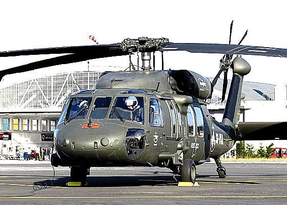 Angkatan Udara Filipina tambah 32 helikopter multiperan S-70i Sikorsky Black Hawk.