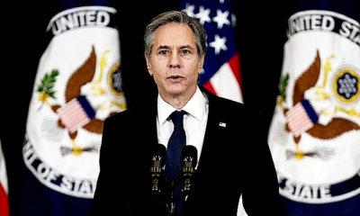 Amerika terbuka menjalankan diplomasi damai dengan Iran.