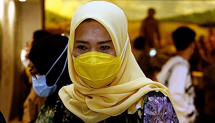 Museum SBY disebut sakiti rakyat, Demokrat: Kami tak pernah usik bantuan pemugaran museum Bung Karno.
